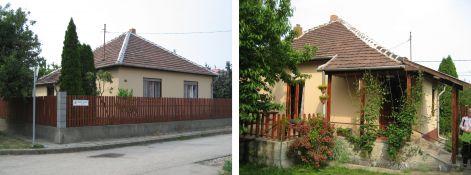 Referenciák 2. - Bővítések, átalakítások, tetőtérbeépítések