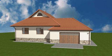 Referenciák 1. - Új családi házak